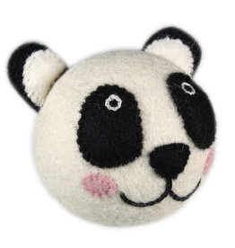 Wooly Wonkz Safari Panda
