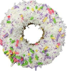 K9 Granola Factory K9 Granola Coconut Cottontail Donut