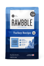 Bixbi Rawbble Limited Ingredient Turkey