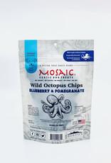 Mosaic Mosaic Wild Octopus Chips Blueberry & Pomegranate