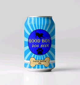 Good Boy Dog Beer Good Boy Dog Beer - Crotch Sniffin' Ale
