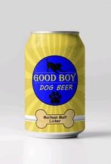 Good Boy Dog Beer Good Boy Dog Beer - Mailman Malt Licker