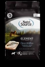 NutriSource NutriSource Element Open Waters Recipe