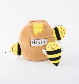 ZippyPaws ZippyPaws Burrow - Honey Pot