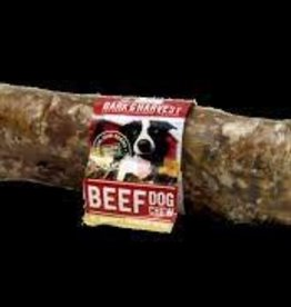 Bark & Harvest Bark & Harvest Beef Trachea Covered w/Esophogus