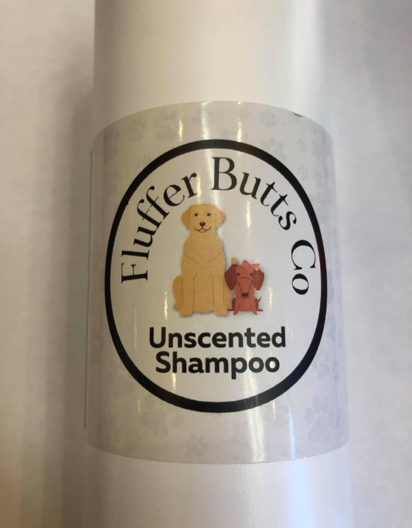 Fluffer Butts Co Unscented Shampoo