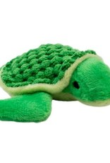 Tall Tails Tall Tails Plush Baby Turtle with Squeaker