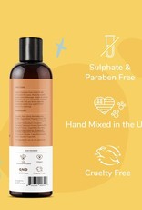 Kin+Kind Kin+Kind Sensitive Skin Shampoo for Puppies & Kittens (Unscented)