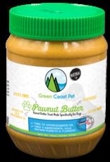 Green Coast Pet Green Coast Pet Pawnut Butter 16oz