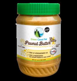Green Coast Pet Green Coast Pet Pawnut Butter with Honey 16oz
