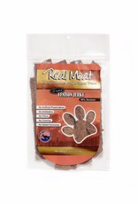 The Real Meat Company Real Meat Venison Jerky Strip 8oz