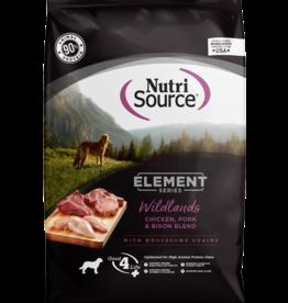 NutriSource NutriSource Element Wildlands Recipe