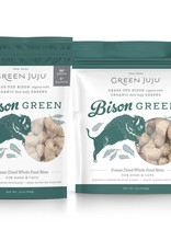 Green Juju Green Juju Bison Freeze-Dried Treat