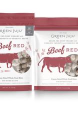 Green Juju Green Juju Beef Freeze-Dried Treat