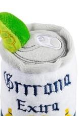 Grrrona Beer Can