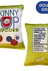 Huxley & Kent Skinny Pup Pupcorn (Double Sided)