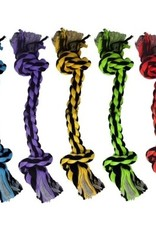 """Nuts For Knots 2-Knot Rope 9"""""""