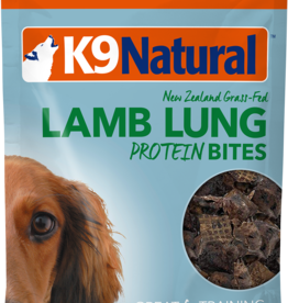 K9 Natural SALE - K9 Natural Lamb Lung Protein Bites for Dogs