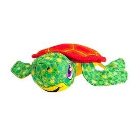 Outward Hound Floatiez Turtle Pet Toy