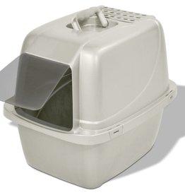 Enclosed Litter Pan Large
