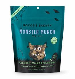 Bocce Bakery Monster Munch 5oz
