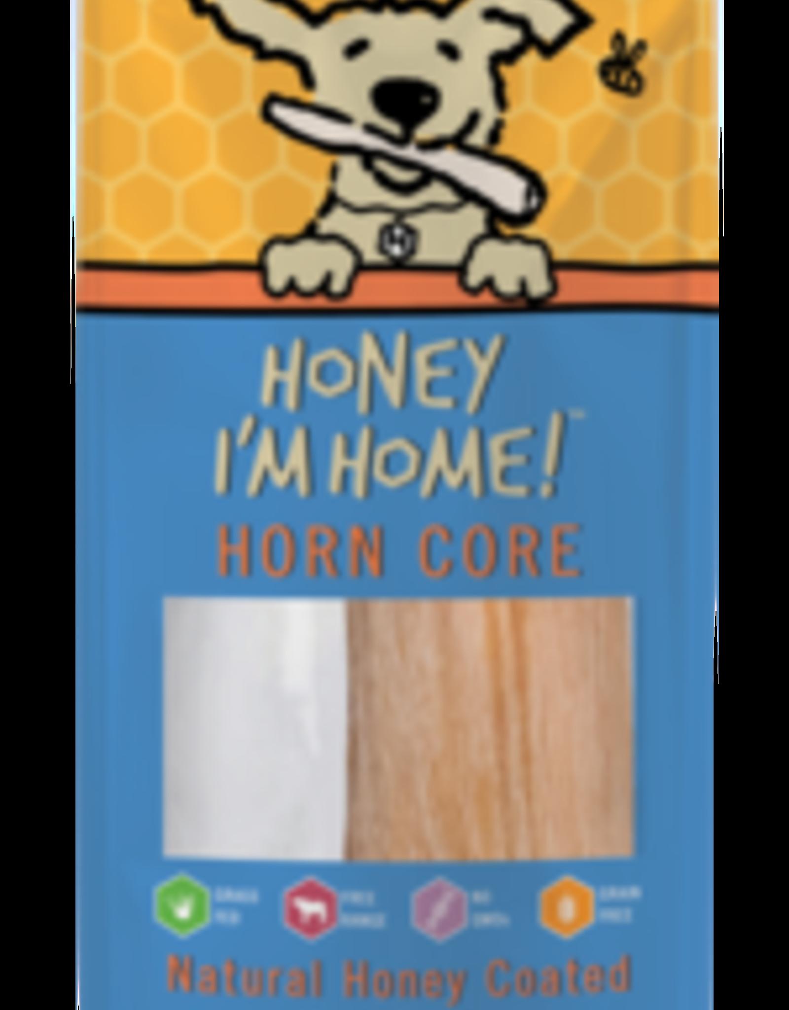 Honey I'm Home Honey I'm Home Buffalo Horn Core