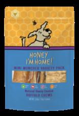 Honey I'm Home Honey I'm Home Buffalo Mini Muncher Variety Pack