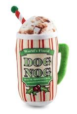 Haute Diggity Dog Dog Nog Holiday Toy