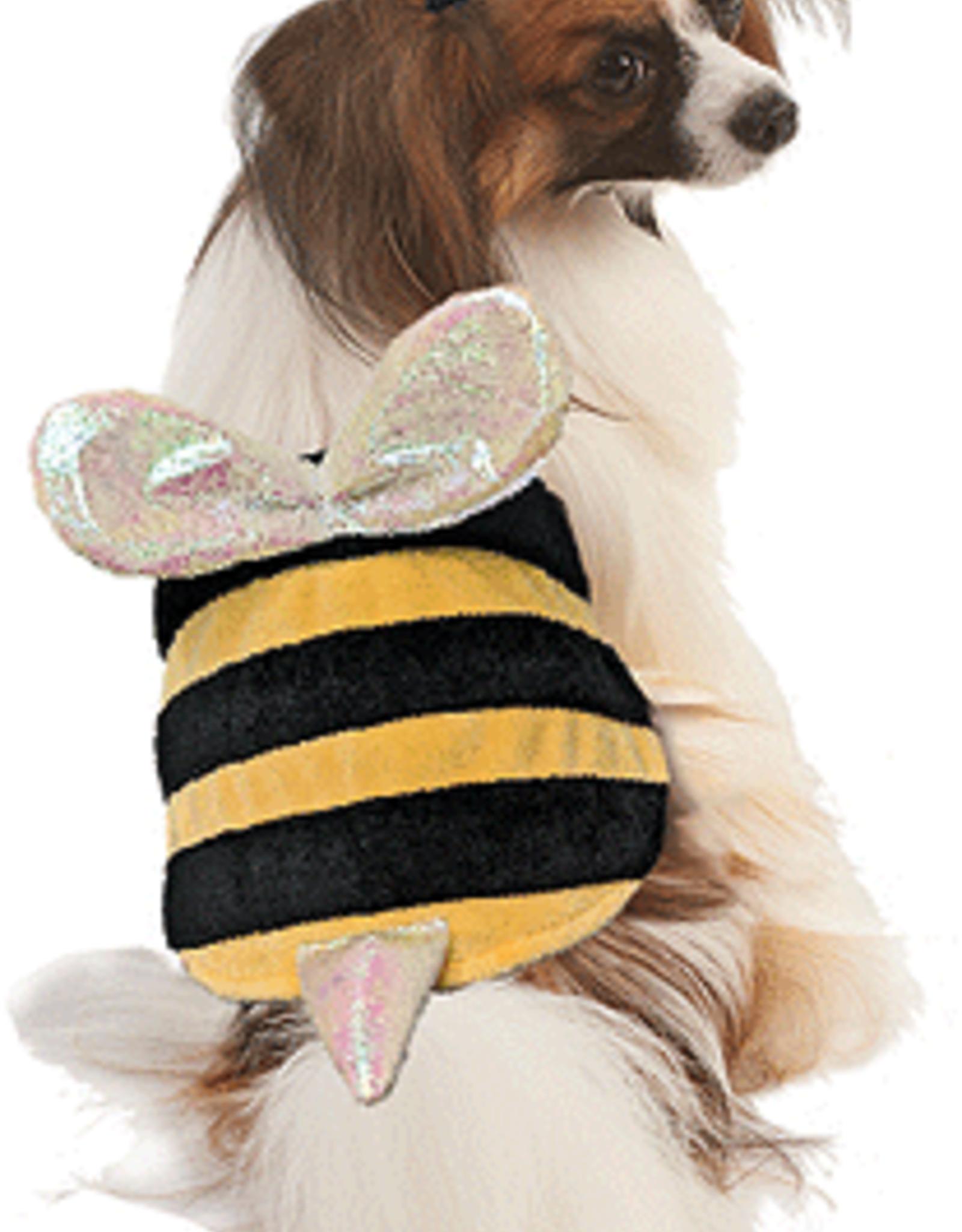 Halloween Costume Bumble Bee