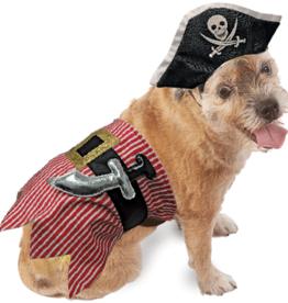 Halloween Costume Pirate