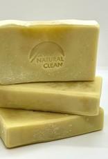 A Natural Clean Idaho Shampoo Bar