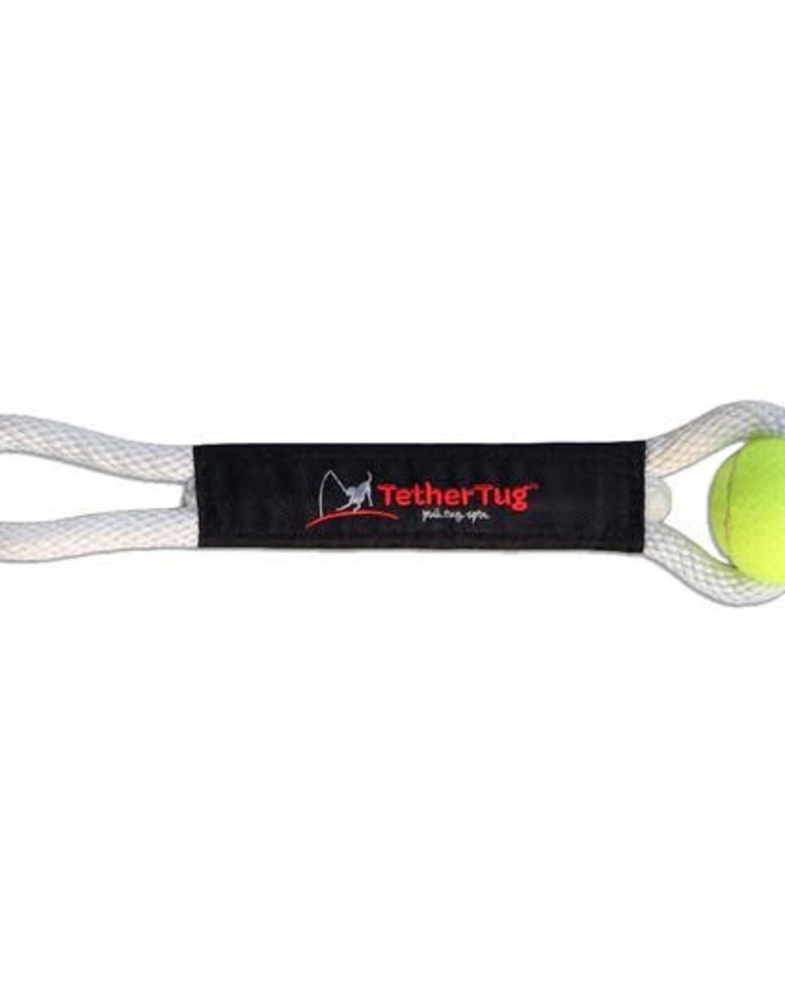 Tether Tug Ball Toy Plus - Tether Tug