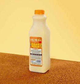 Primal Pet Food Primal Goat Milk Pumpkin Spice