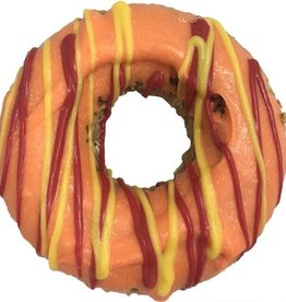 K9 Granola Factory K9 Granola Fall Donut