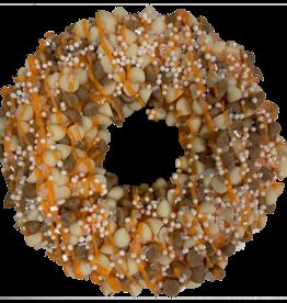 K9 Granola Factory K9 Granola Pumpkin Spiced Latte Donut