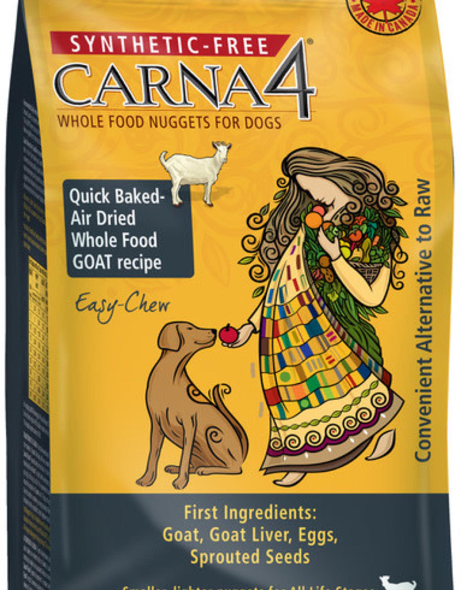 Carna4 Carna4 Oven Baked Easy-Chew Goat