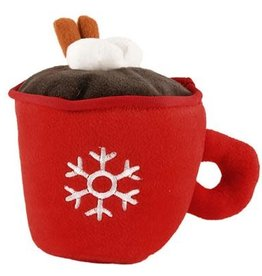 ZippyPaws Zippy Paws Holiday Hot Cocoa