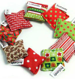 Holiday Kittles - Catnip Toys