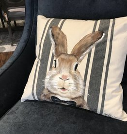Dapper Don Pillow