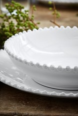 Pearl Pasta Plate