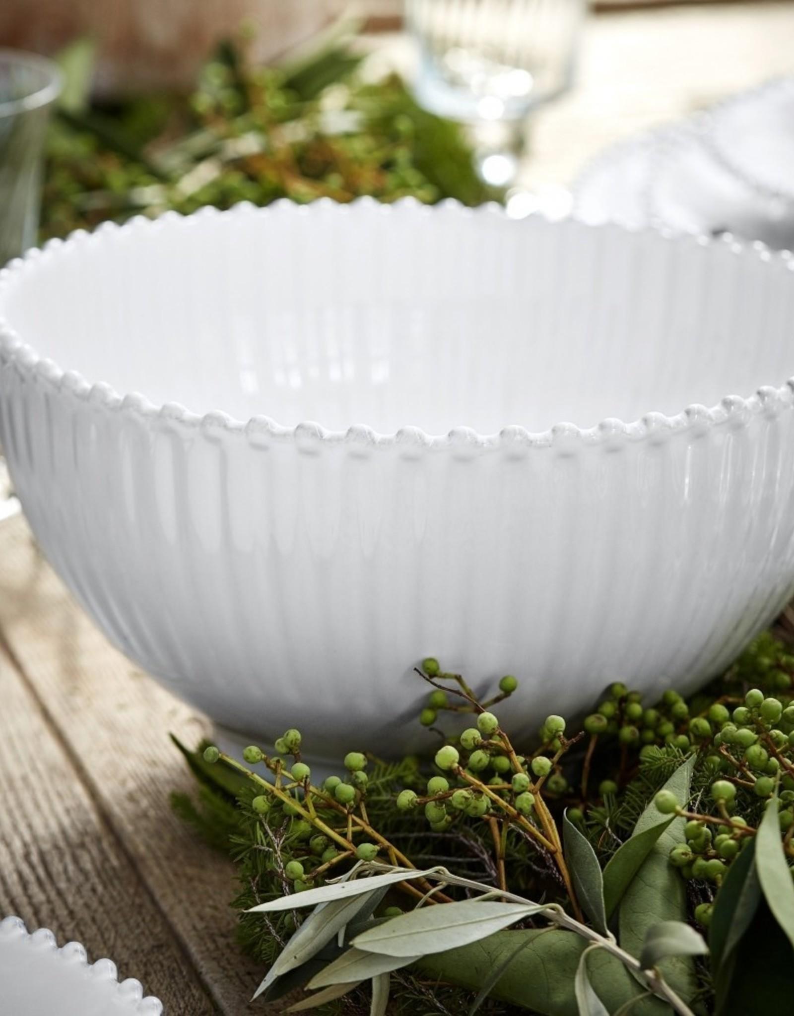 Pearl Serving Bowl