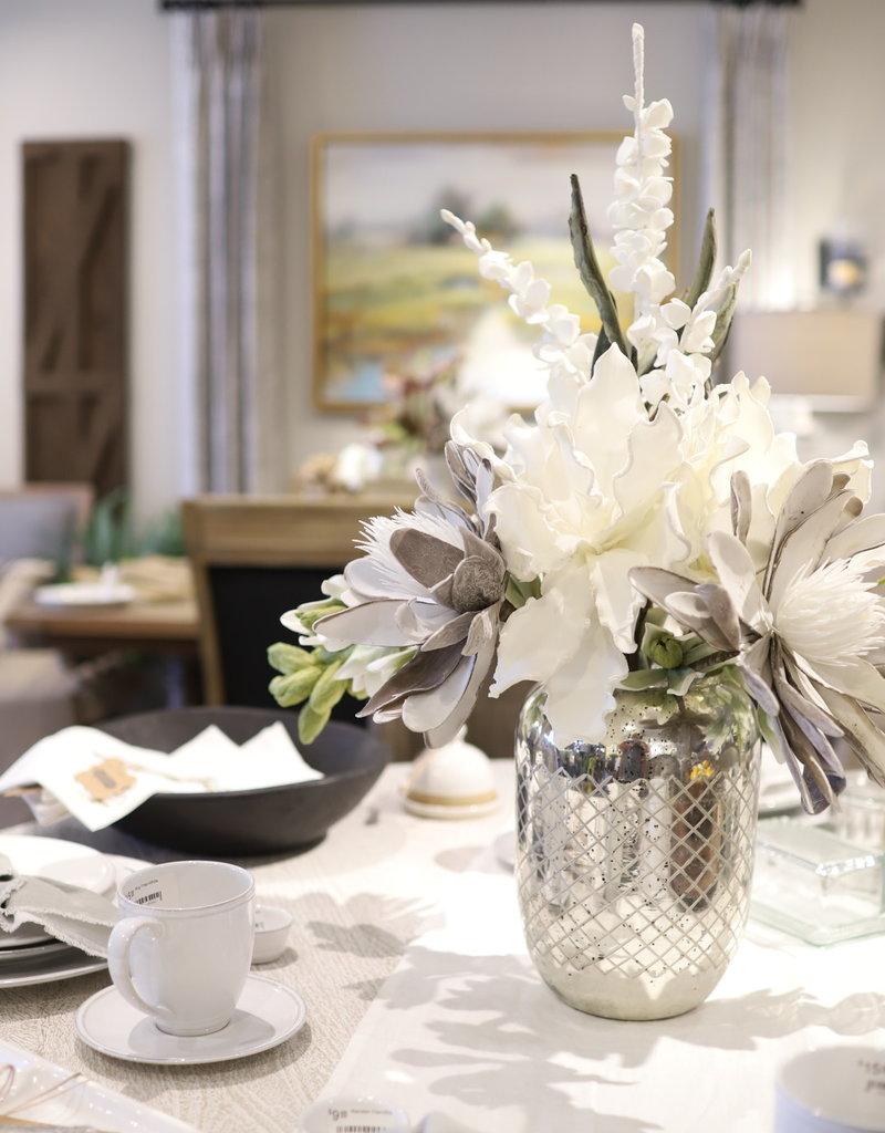 Jennifer's Custom Foam Floral Arrangement