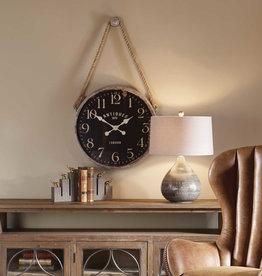 Arthur Antique Clock