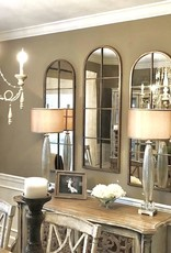 Nathaniel Arched Mirror