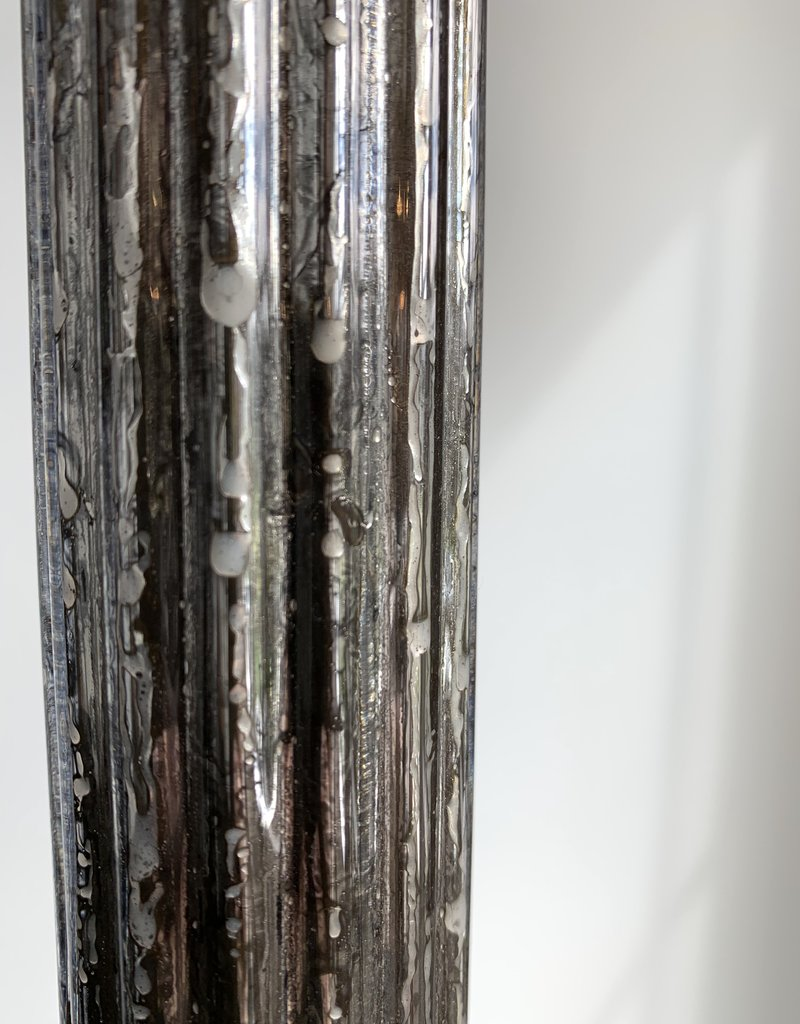 Elisa Mercury Glass Lamp