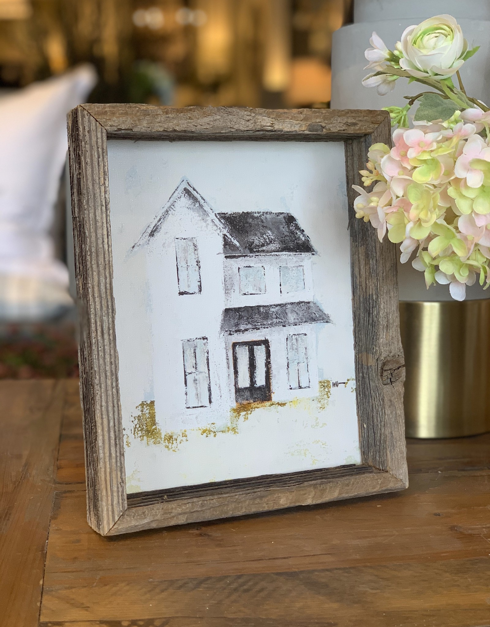 "8""x10"" Sweet Farmhouse"