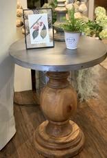 Blythe Wooden SideTable