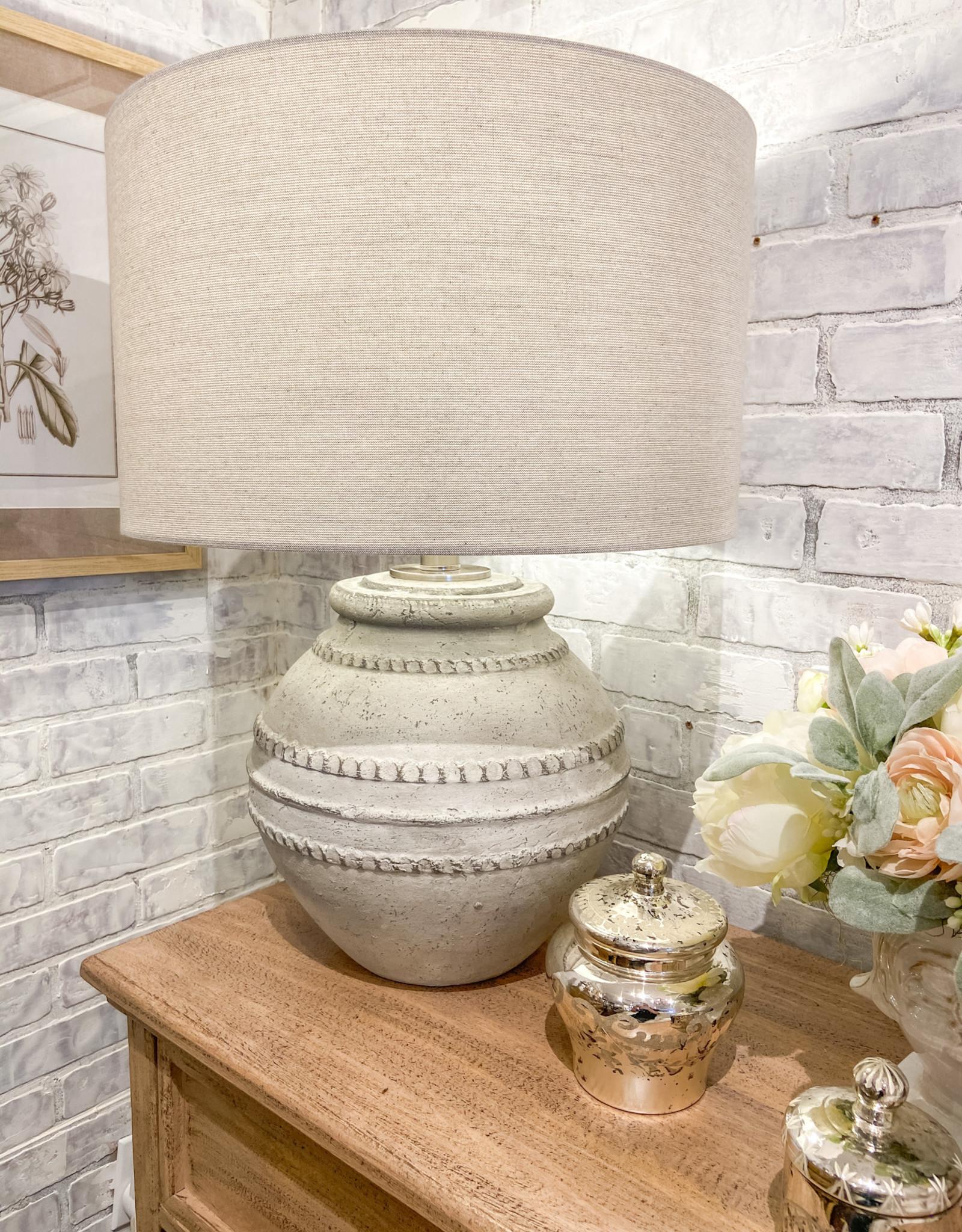 Montsant Stone Table Lamp