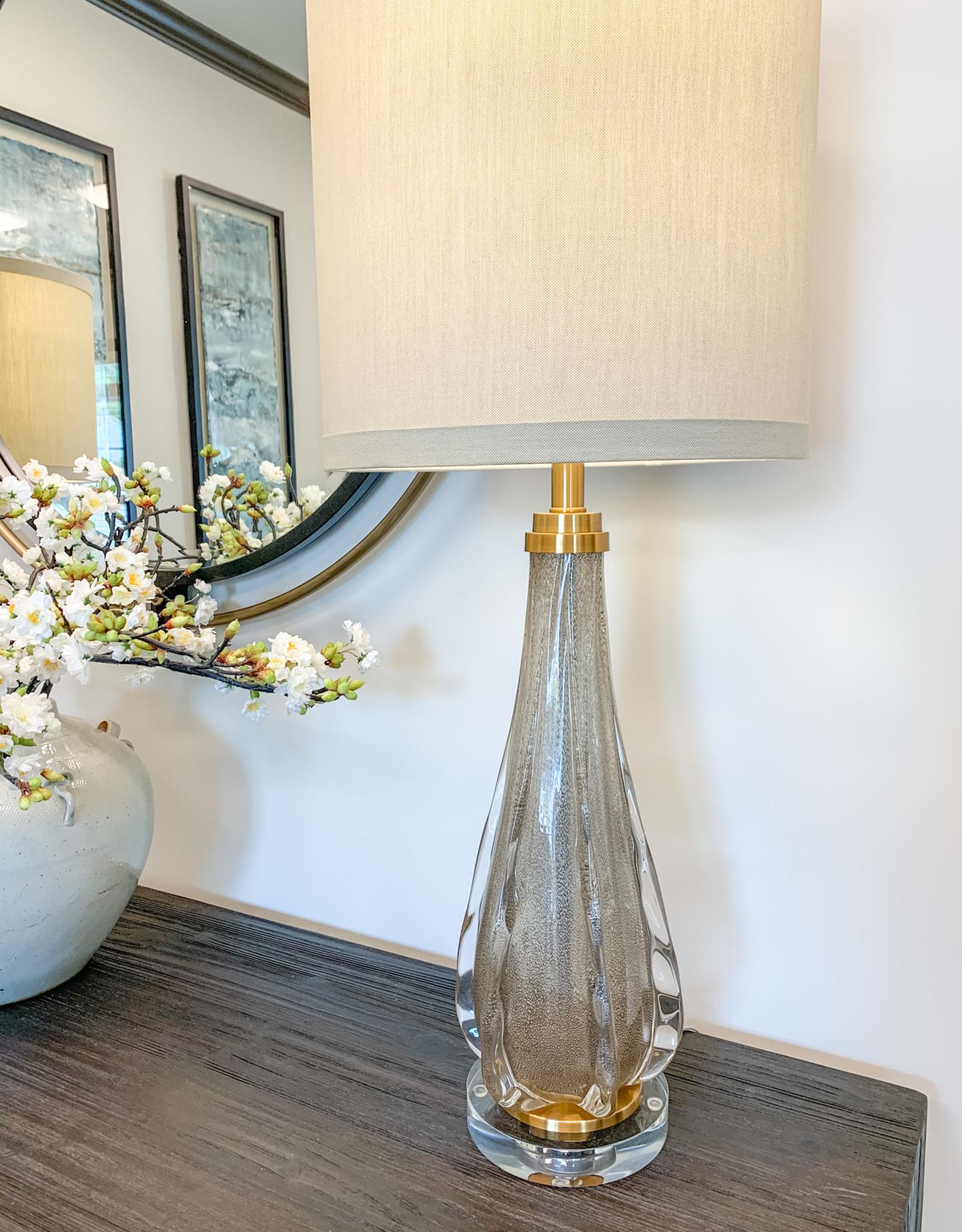 Victoire Buffet Lamp