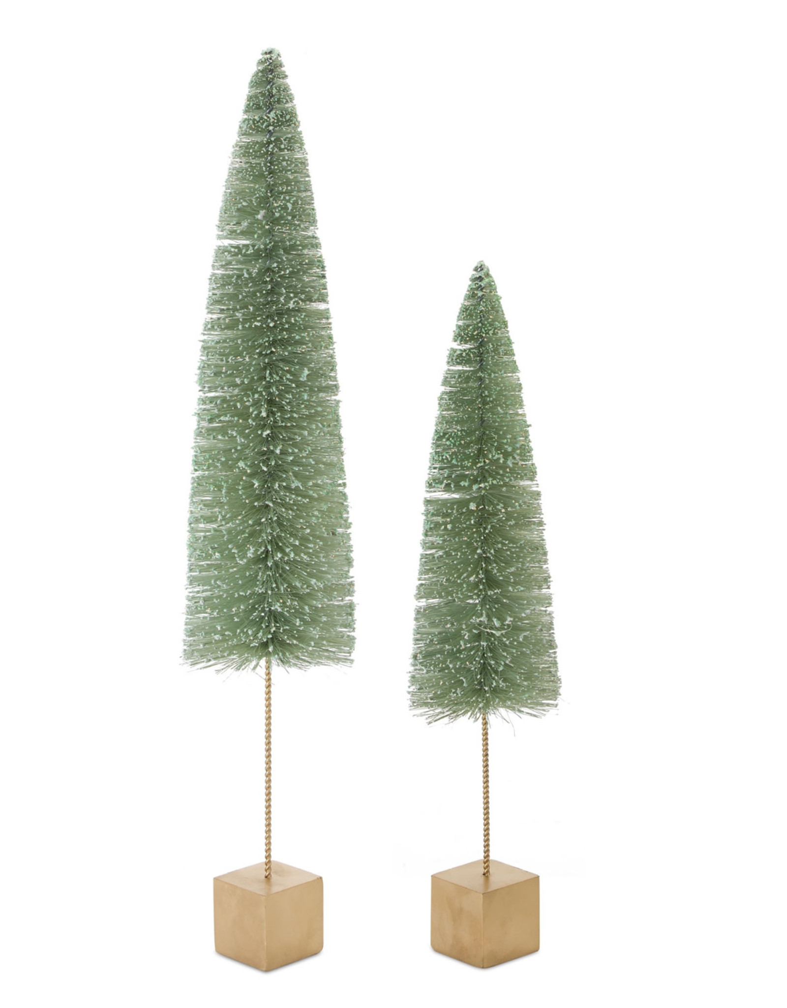 Mini Christmas Tree (Set of 4)